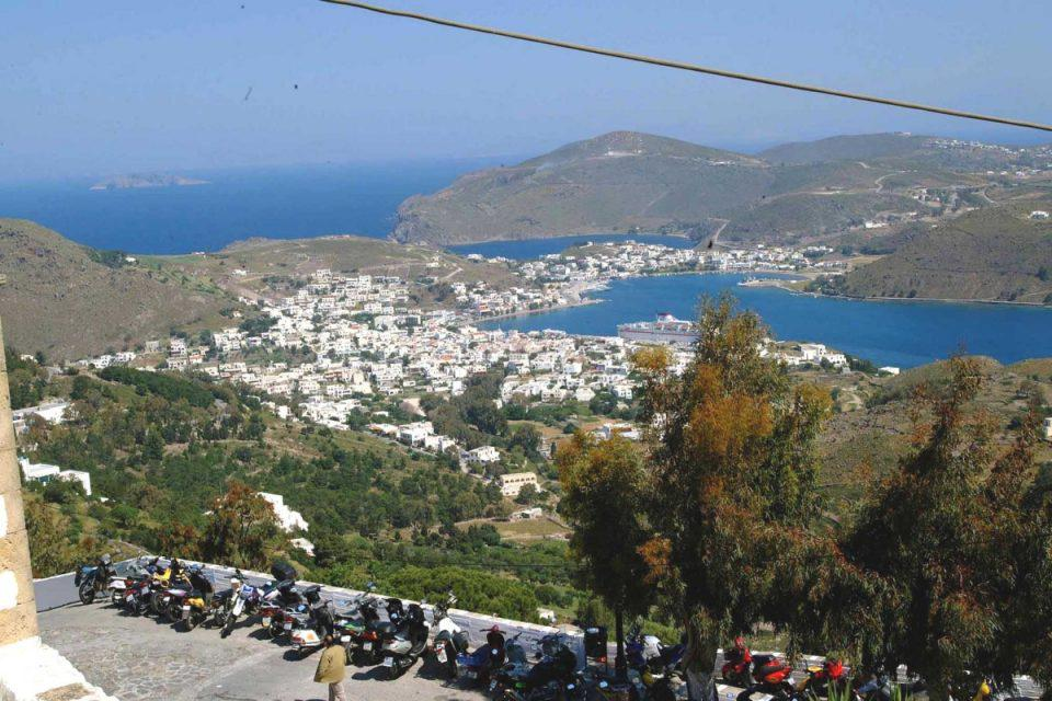 Πάτμος: Οι 7 εικόνες που ταξιδεύουν το νησί σε ολόκληρο τον κόσμο – «Ένα παραδεισένιο περιβάλλον»