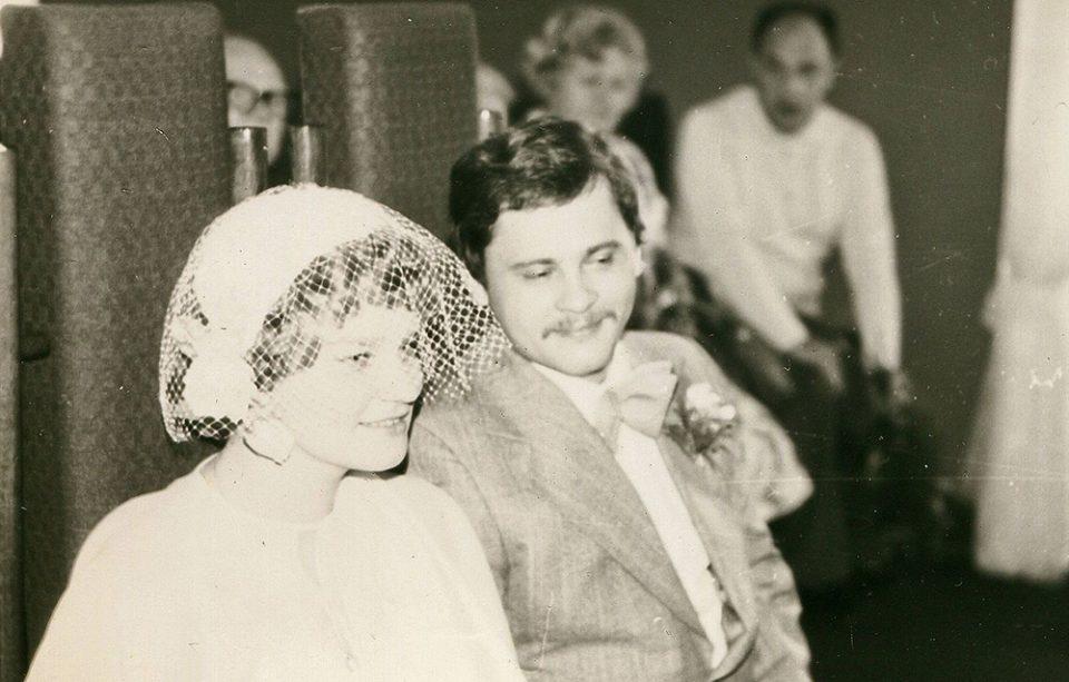 Χρονομηχανή «Ε.Τ.»: Πολιτικός γάμος, η ιστορία του στην Ελλάδα [εικόνες]