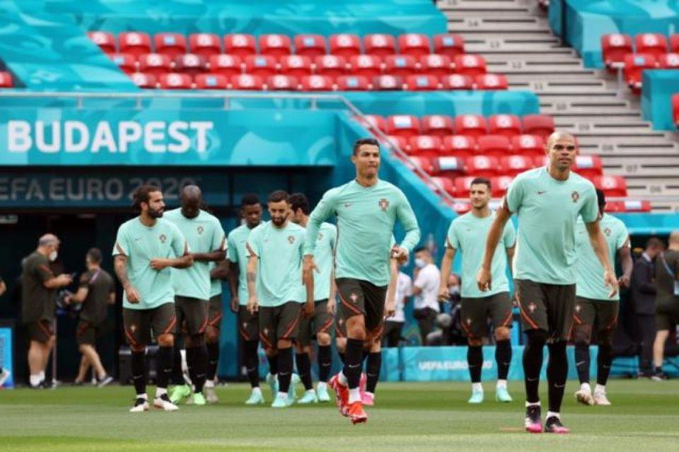 Euro 2020: Πορτογαλία vs Ουγγαρία – Αποφασισμένοι για τη διατήρηση του στέμματος οι πρωταθλητές