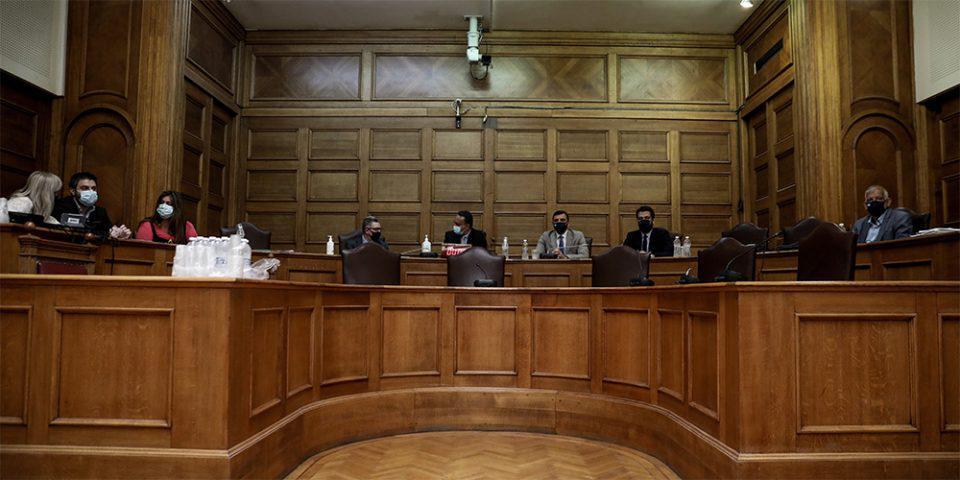Προανακριτική - Πηγές ΝΔ: Αντί των απαντήσεων ο κ. Παππάς επέλεξε την ένοχη σιωπή