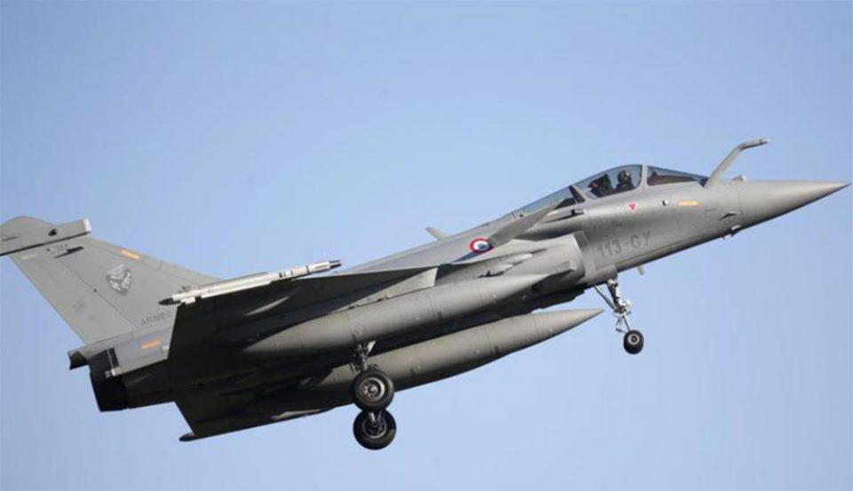 Anatolian Eagle 2021: Προβληματίζει η παρουσία Τούρκων