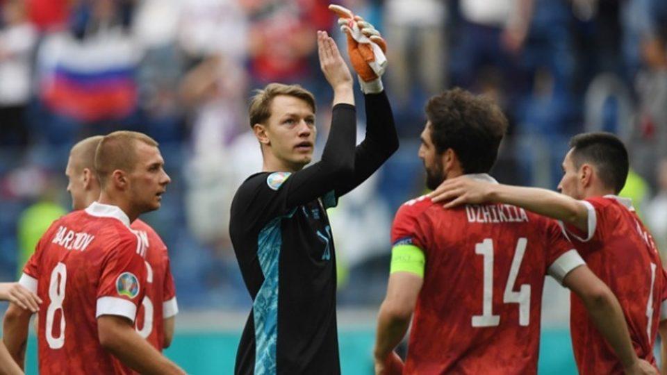 Euro 2020: Ο Μίραντσιουκ χάρισε πολύτιμο «τρίποντο» στη Ρωσία