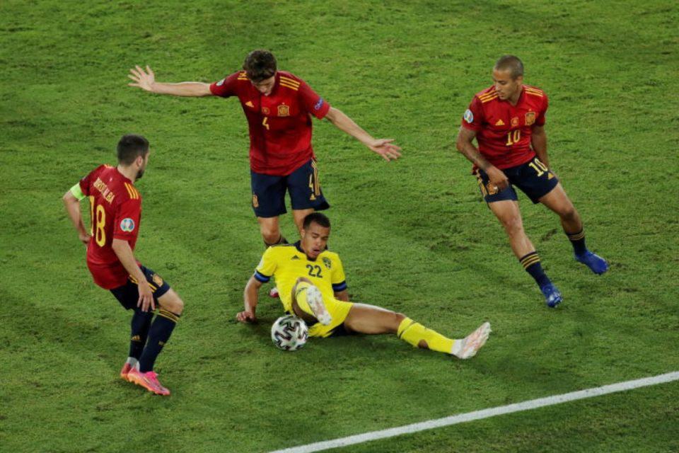 Euro 2020: Ισπανία vs Πολωνία – Μάχη για το «χρυσό» τρίποντο στη Σεβίλλη