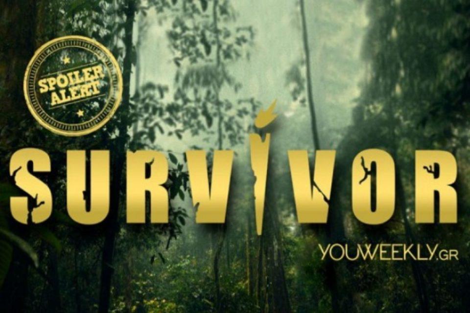 Survivor 4 spoiler 13/6: Αυτός ο παίκτης αποχωρεί την Κυριακή