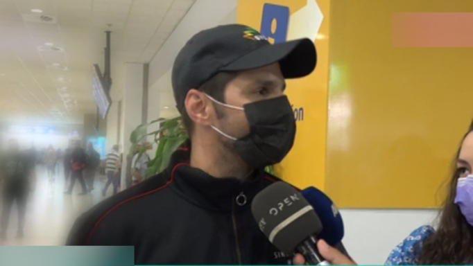 Γιώργος Τσαλίκης: Υπέγραψα ως κεντρικός παρουσιαστής του Big Brother