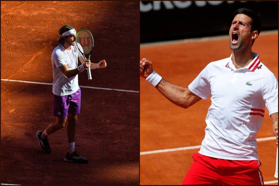 Τσιτσιπάς: Ραντεβού με την ιστορία - Στις 16:00 ο τελικός του Roland Garros κόντρα στον σπουδαίο Τζόκοβιτς