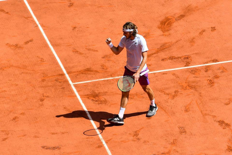 Στέφανος Τσιτσιπάς: «Χρυσάφι» στα πόδια του αν κατακτήσει το Roland Garros – Αυτό είναι το απίστευτο ποσό