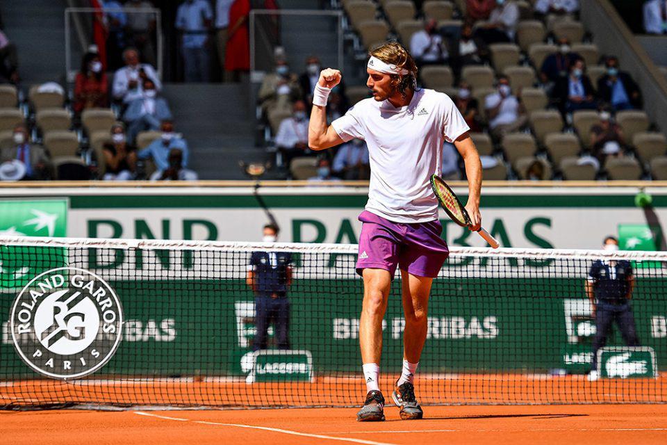 Roland Garros: Λίγη ακόμη υπομονή Στέφανε - Ο Τσιτσιπάς έχασε στον τελικό από τον μοναδικό Τζόκοβιτς αλλά είναι θέμα χρόνου να ανέβει στον θρόνο!