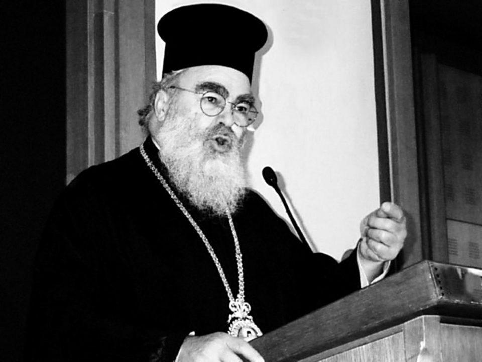 Οργή του Μητροπολίτη Δωδώνης για τους ψεκασμένους ρασοφόρους: Ο Θεός να βάλει το χέρι του να μας απαλλάξει από τους παλαβούς