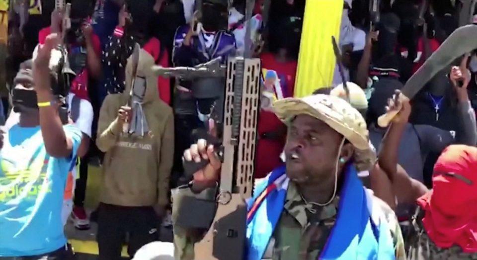 Αϊτή: Δεκαπέντε νεκροί σε αντίποινα για δολοφονημένο αστυνομικό