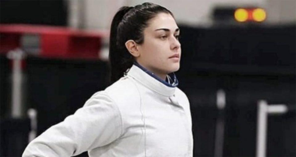 Ολυμπιακοί Αγώνες: Ήττα και αποκλεισμός για τη Δώρα Γκουντούρα