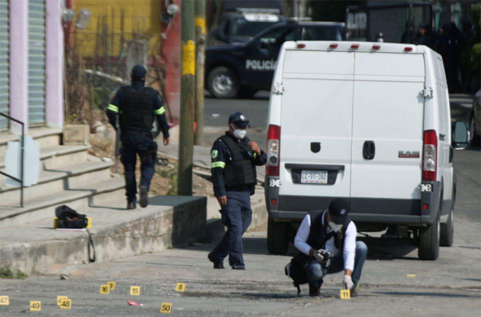 Νέα δολοφονία δημοσιογράφου στο Μεξικό - Δεχόταν απειλές