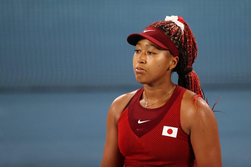 Ολυμπιακοί Αγώνες-Τένις: Εκτός προημιτελικών η Οσάκα