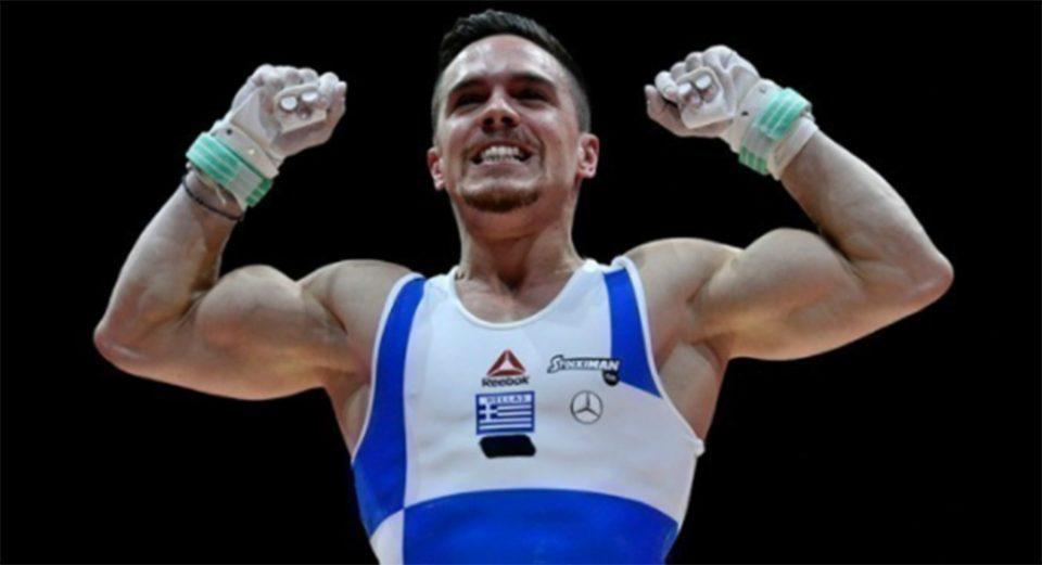 Ολυμπιακοί Αγώνες: Εντυπωσιακός στον προκριματικό ο Πετρούνιας
