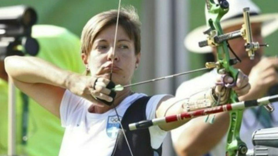 Ολυμπιακοί Αγώνες: Στον γύρο των «νοκ-άουτ» η Ευαγγελία Ψάρρα!