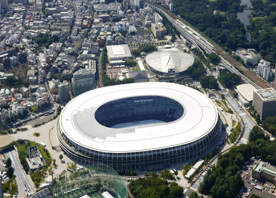 Ολυμπιακοί Αγώνες: Οι εγκαταστάσεις των Αγώνων