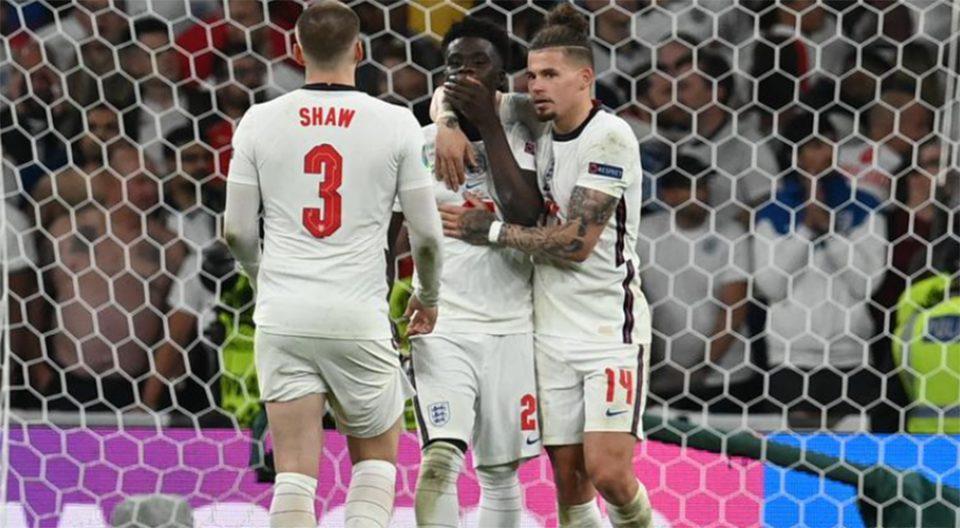 Euro 2020: Ρατσιστικές επιθέσεις σε Σάκα, Σάντσο και Ράσφορντ