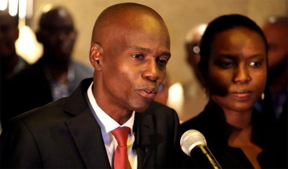 Δολοφονία προέδρου Αϊτής: Τέσσερις «μισθοφόροι» νεκροί