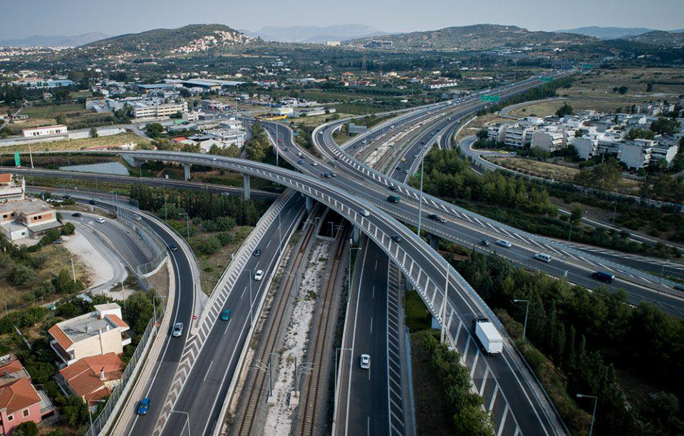 Υποδομές: Δύο εμβληματικά έργα αλλάζουν την Αττική