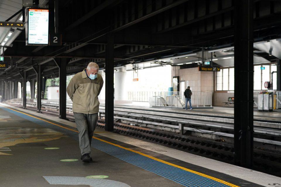 Μετάλλαξη Δέλτα: Σαρώνει την Νέα Νότια Ουαλία - Αύξηση των κρουσμάτων παρά το lockdown