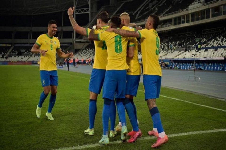 Copa America: Η οικοδέσποινα του Copa America, Βραζιλία νίκησε έστω και δύσκολα, 1-0 το Περού στον πρώτο ημιτελικό και έκλεισε θέση για τον τελικό της 11ης Ιουλίου, όπου θα αντιμετωπίσει μία εκ των Αργεντινή ή Κολομβία.