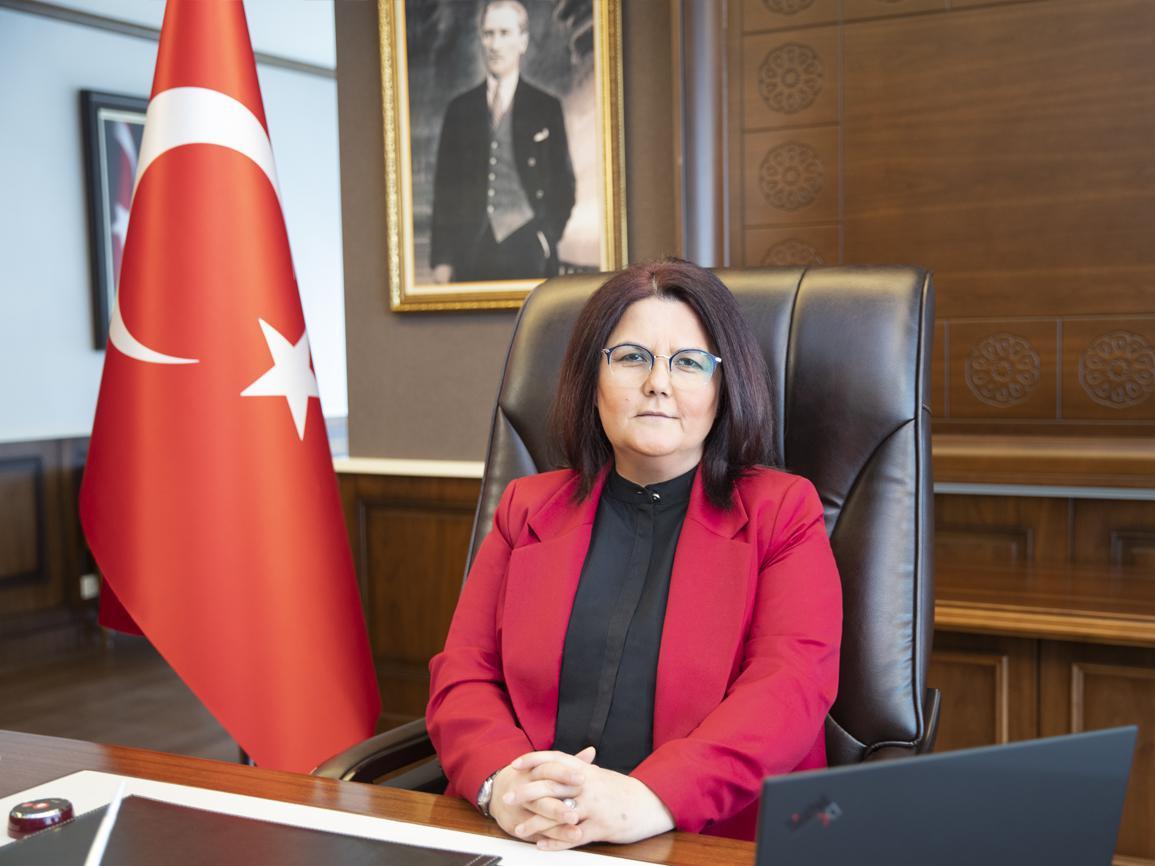 Αποκάλυψη eleftherostypos.gr: Αυτήν την υπουργό θα στείλει ο Ερντογάν στην προκλητική φιέστα στην Κομοτηνή