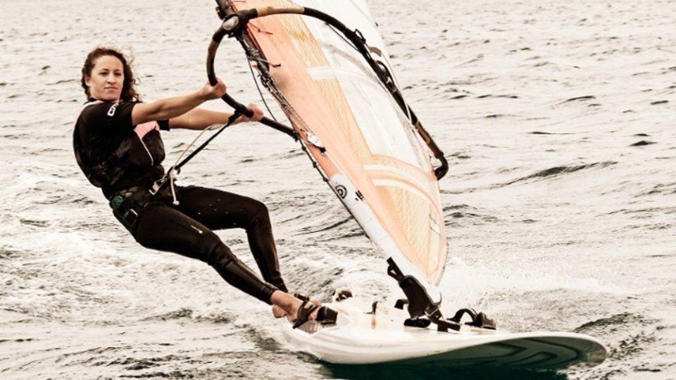 Ολυμπιακοί Αγώνες-Ιστιοπλοΐα: Την 19η θέση κατέλαβε η Δίβαρη στην τελική κατάταξη