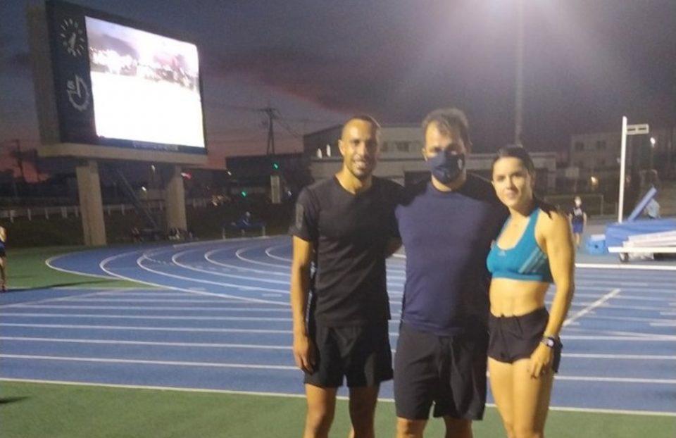 Ολυμπιακοί Αγώνες: To 24ωρο της ομάδας στίβου στο Μισάτο - «Τρώμε μέσα στο δωμάτιο»