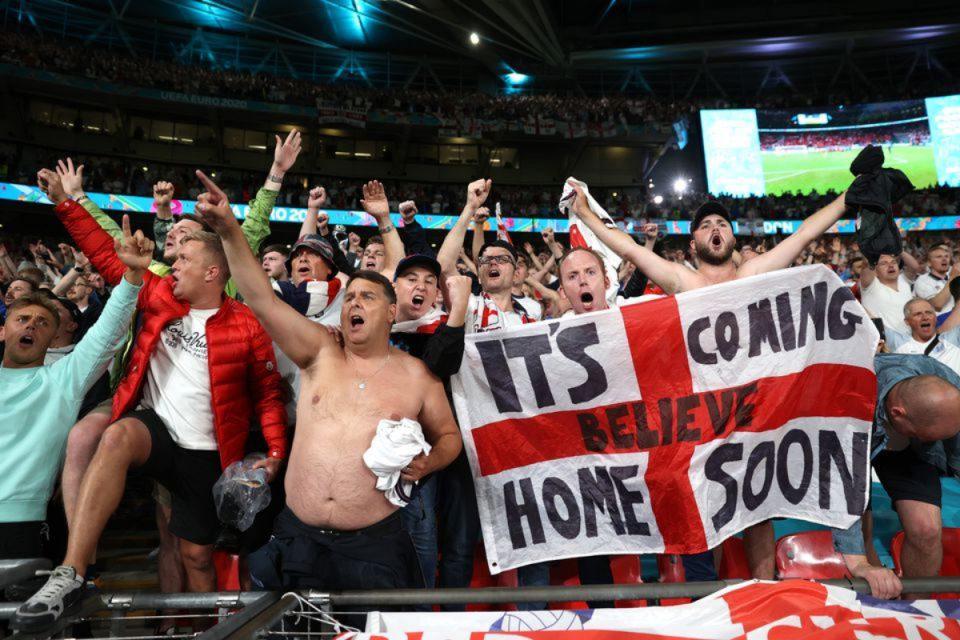 Euro 2021: Στη Βουλή ο τελικός - Ζητούν αργία οι Άγγλοι τη Δευτέρα