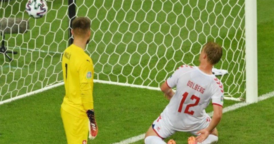 Euro 2020 – Τσεχία - Δανία (1-2): Οι Σκανδιναβοί ένα βήμα από τον τελικό!