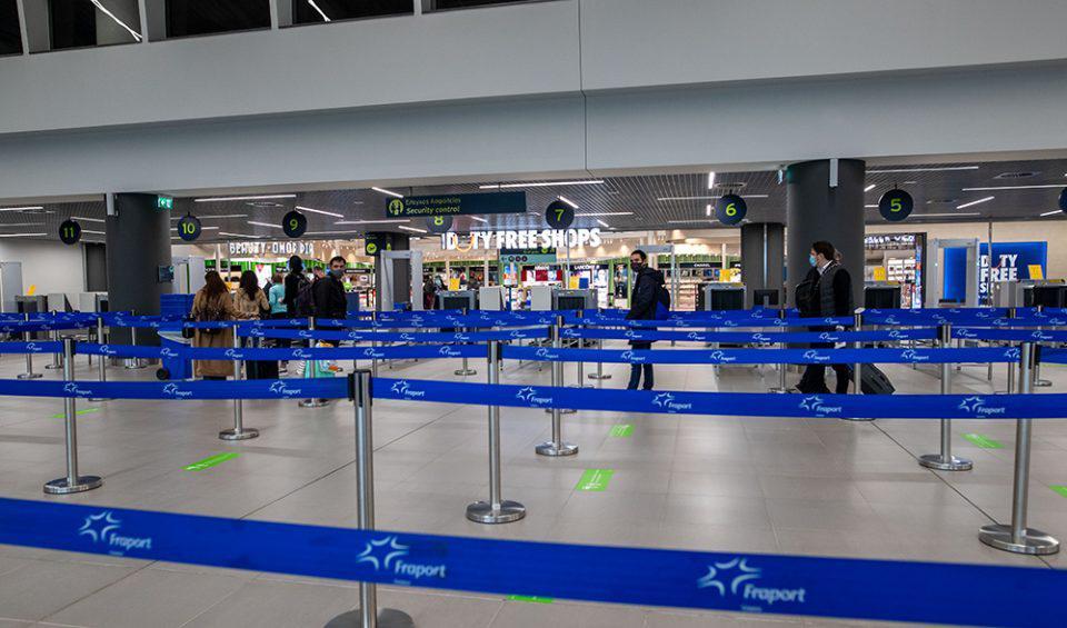 Η «απογείωση» ενός αεροδρομίου