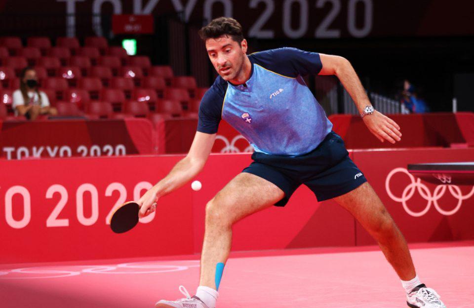 Ολυμπιακοί Αγώνες: Μετά τον Πετρούνια, η ΕΡΤ δεν έδειξε ούτε τον αγώνα του Γκιώνη