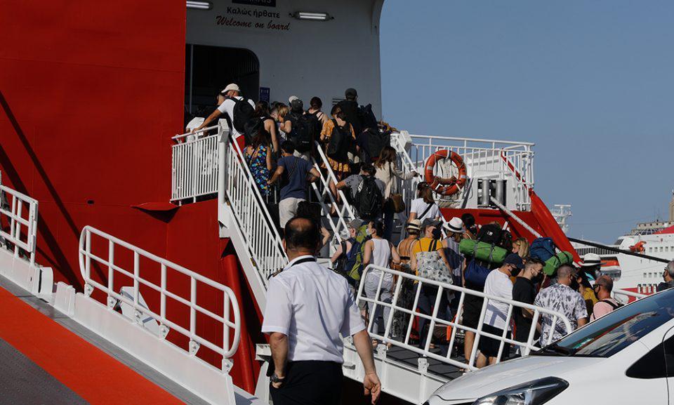 Freedom Pass: Το 150άρι στην τσέπη και… βουρ για διακοπές