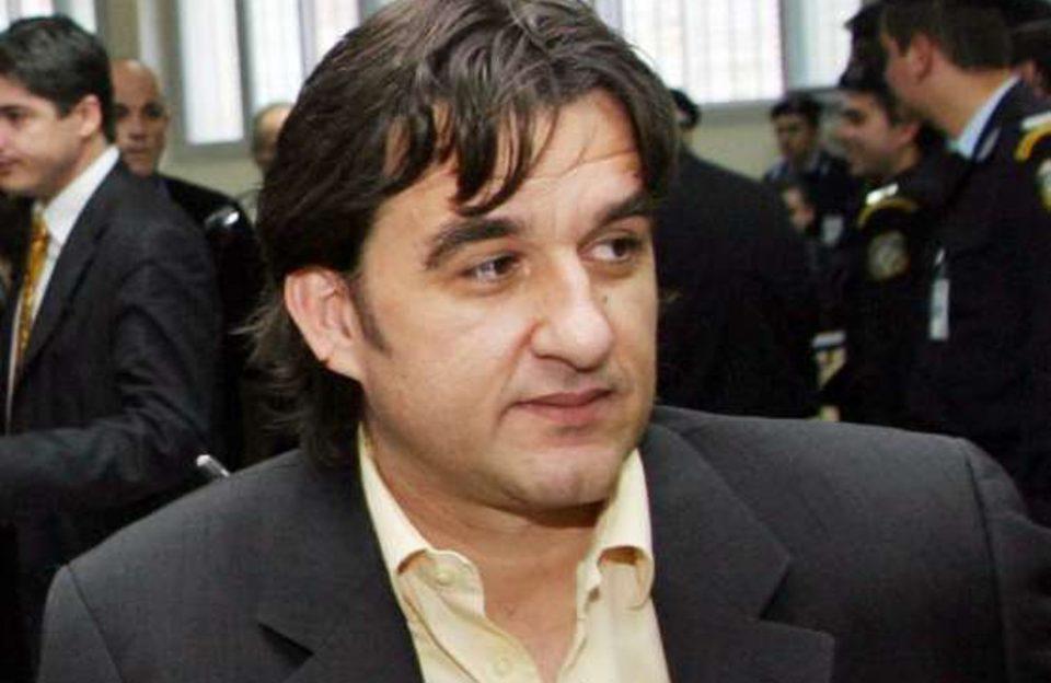 17 Νοέμβρη: Αποφυλακίσθηκε ο δολοφόνος του Παύλου Μπακογιάννη, Ηρακλής Κωστάρης