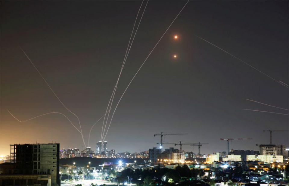 Ισραηλινές ρουκέτες στο Χαλέπι - «Απάντηση» Λιβάνου