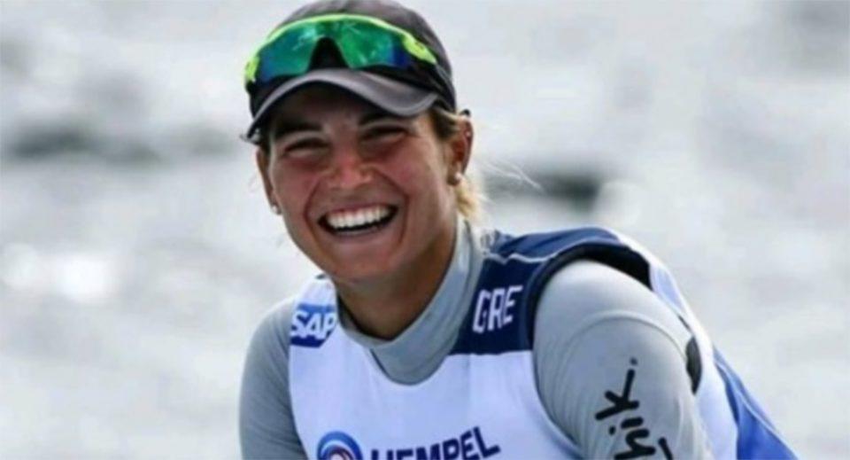 Ολυμπιακοί Αγώνες: «Πλώρη» για μετάλλιο έβαλε η Καραχάλιου