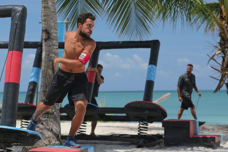 Σάκης Κατσούλης στο ΤΥΠΟΣ TV: Ήμουν αληθινός στο Survivor