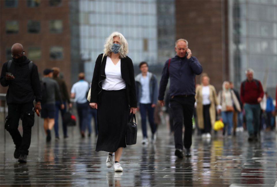 Κορονοϊός - ΠΟΥ: Η πανδημία θα παραταθεί ως τέλη του 2022