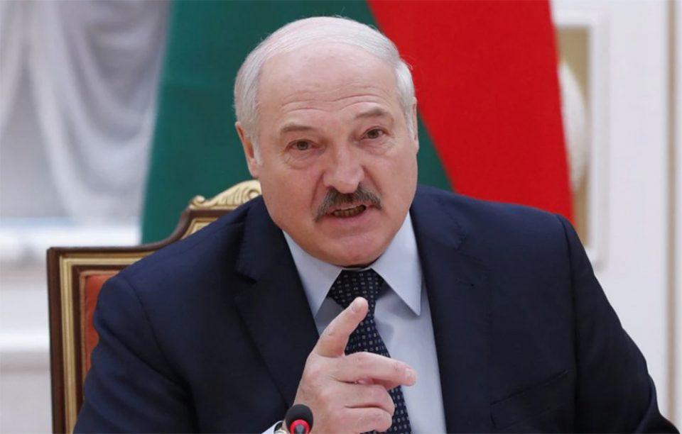Λουκασένκο: Κατηγορεί ΗΠΑ και χώρες της ΕΕ για σχέσεις με τρομοκράτες