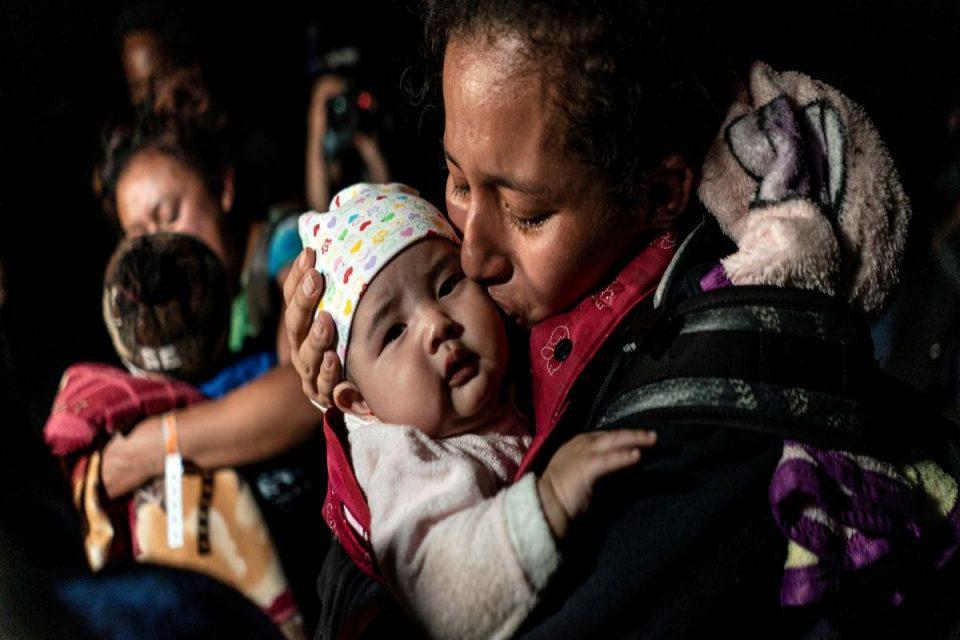 Λιβύη: Μετανάστριες κακοποιούνται σεξουαλικά από φρουρούς για λίγο καθαρό νερό