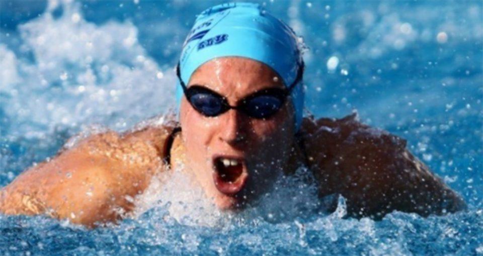 Ολυμπιακοί Αγώνες: Στα ημιτελικά των 100μ. πεταλούδα η Ντουντουνάκη