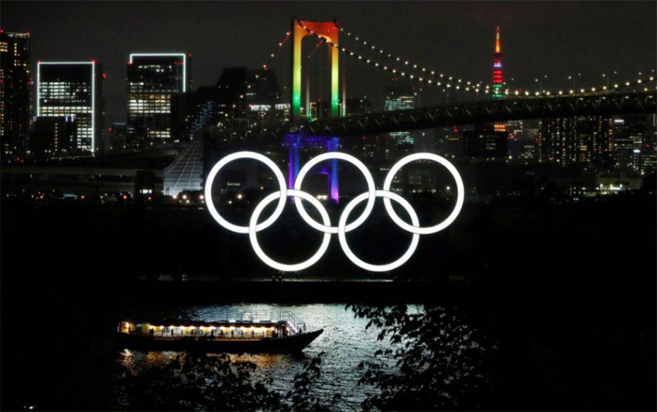 Ολυμπιακοί Αγώνες: Μια τελετή έναρξης για… λίγους!