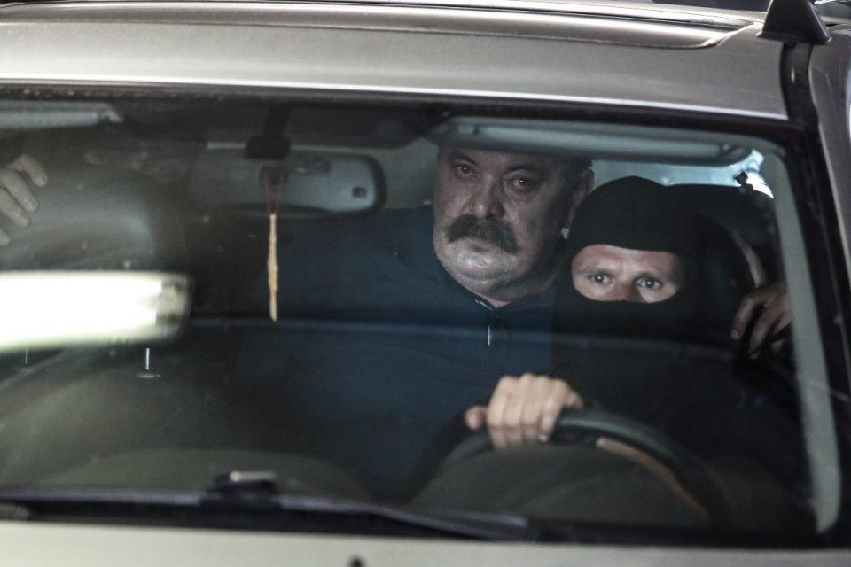 Χρήστος Παππάς: Ποινή φυλάκισης 30 μηνών στην Ουκρανή που τον έκρυβε - Ένοχη για υπόθαλψη εγκληματία