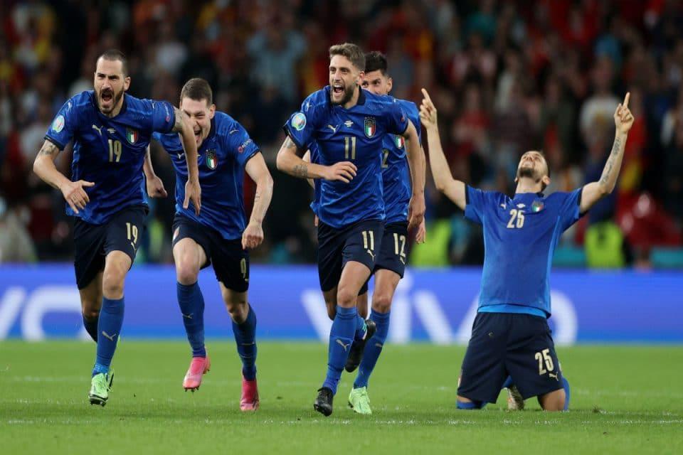 Euro 2020: Ιταλία vs Ισπανία – Δείτε τα highlights του ημιτελικού
