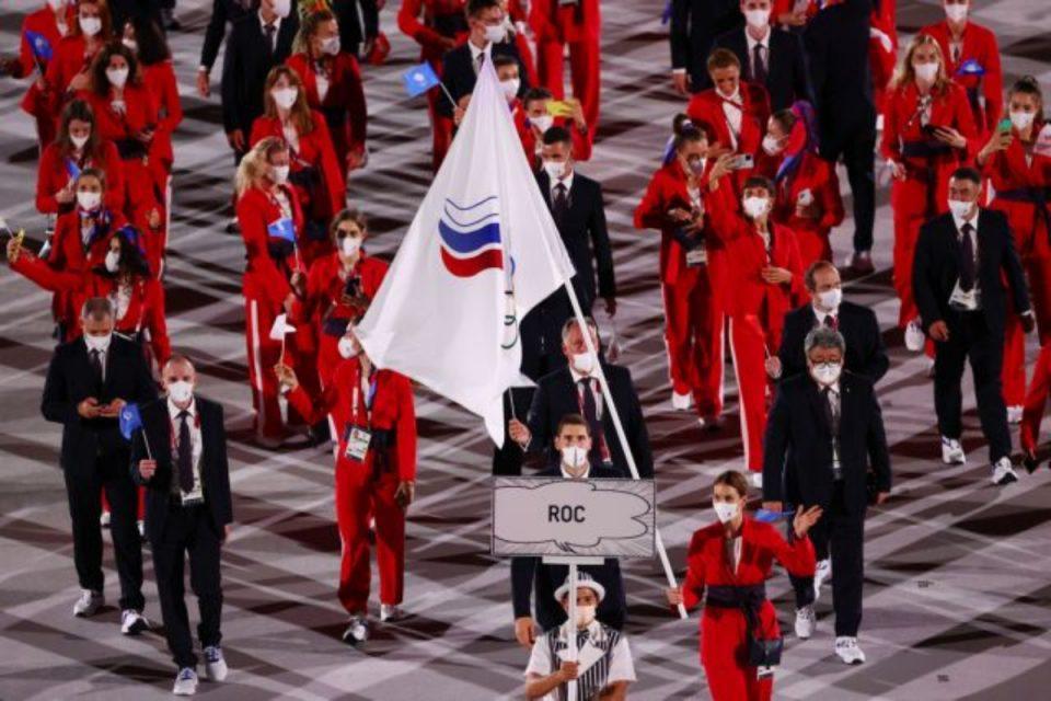 Ολυμπιακοί Αγώνες: Χωρίς τη σημαία της η Ρωσία στο Τόκιο – Μέχρι πότε ισχύει η τιμωρία της