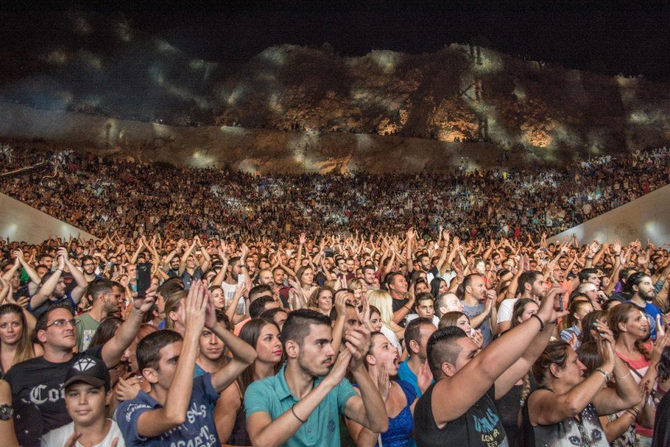 O «E.Τ.» παρουσιάζει τις συναυλίες του Ιουλίου που δεν πρέπει να χάσετε