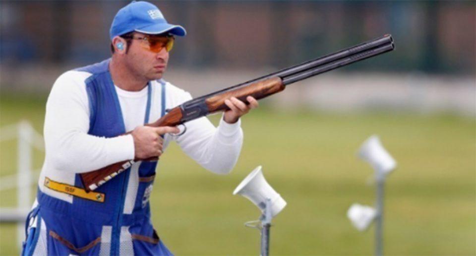 Ολυμπιακοί Αγώνες - Σκοποβολή: Εκτός τελικού ο Νίκος Μαυρομάτης
