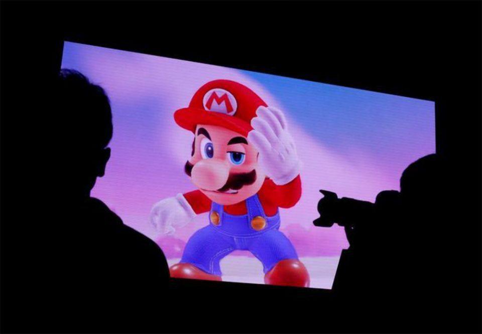 Τιμή - ρεκόρ για κασέτα του θρυλικού «Super Mario» της Nintendo 64!