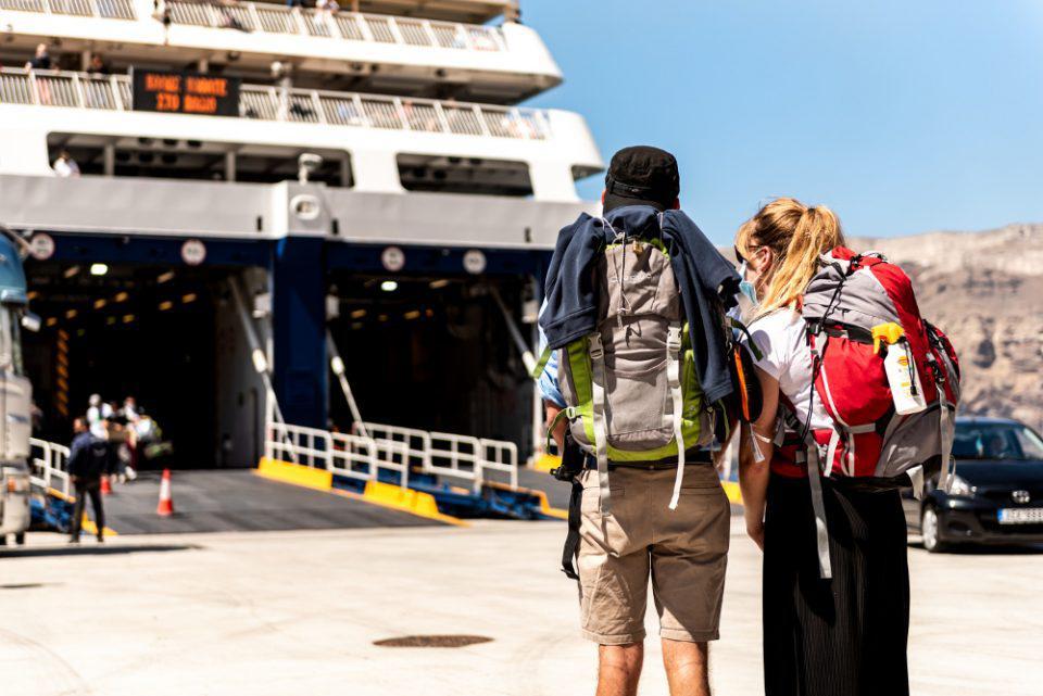 Πλοία: Νέα δεδομένα από την Δευτέρα 13 Σεπτεμβρίου