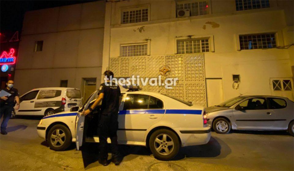Σοκ στη Θεσσαλονίκη: Νεκρός 48χρονος Dj σε μπαρ από ηλεκτροπληξία